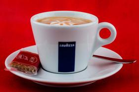 káva Lavazza