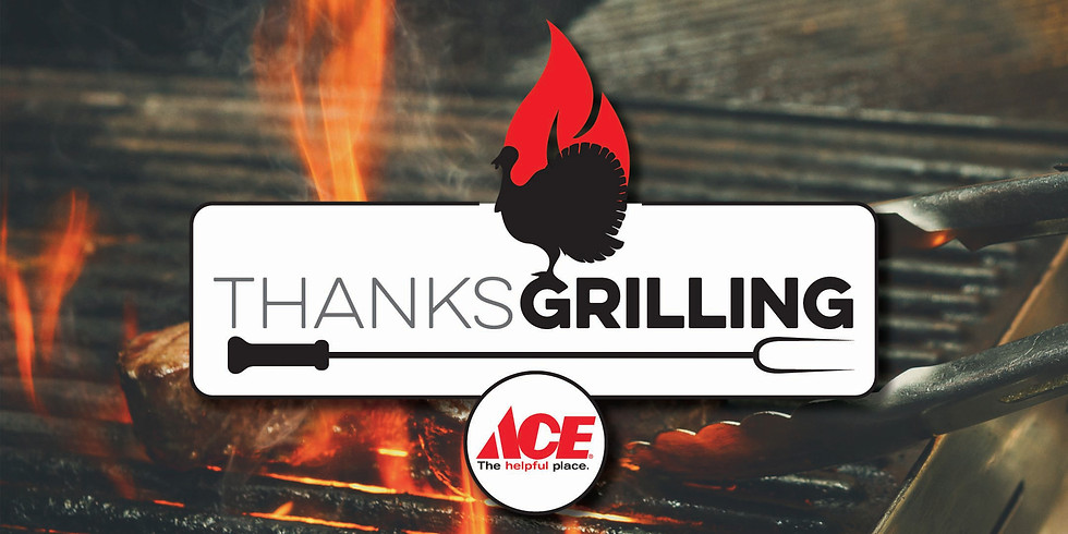 ThanksGrilling