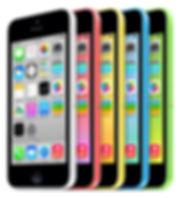 iphone 5C prezzi riparazioni