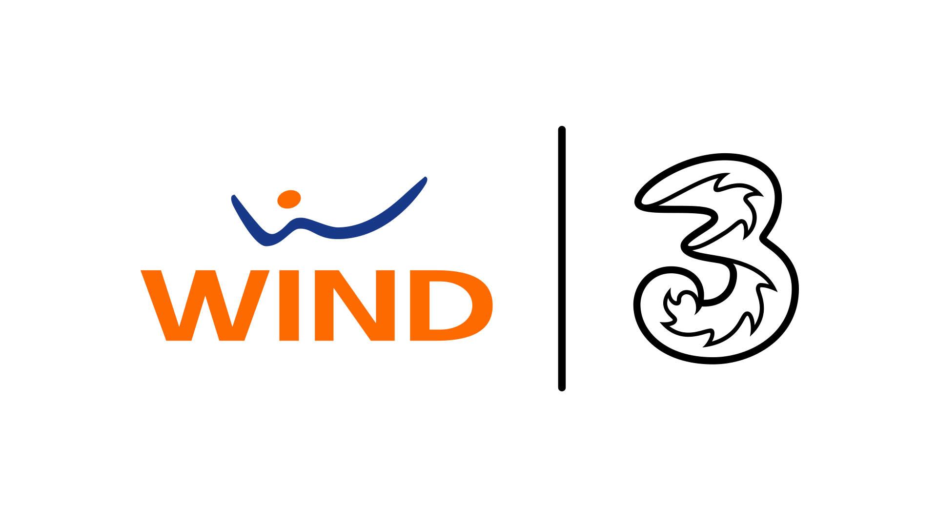 Partner ufficiale Wind Tre