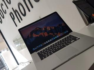 Mac Book Pro Ricondizionato