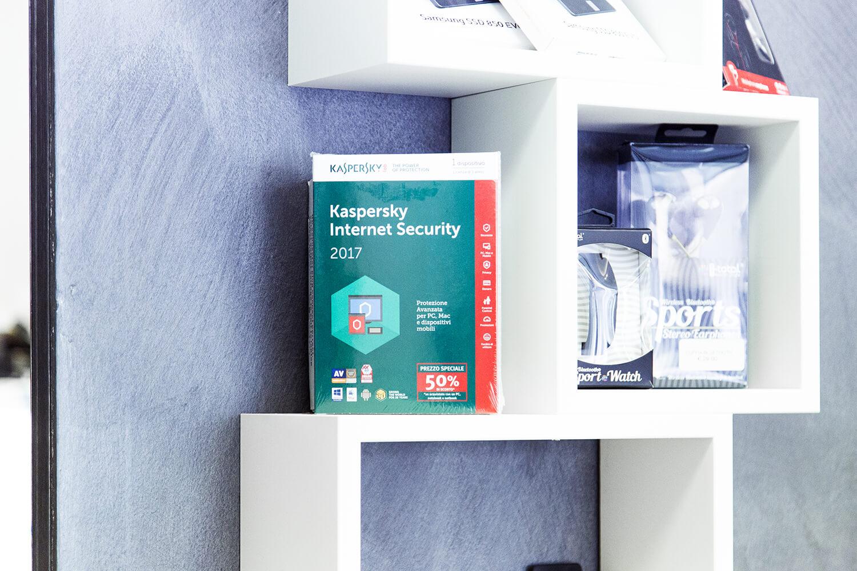 Karpesky miglior antivirus