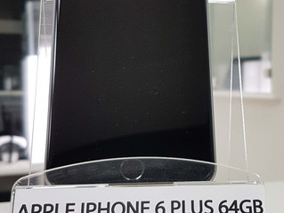 IPHONE 6 PLUS 64 GB USATO