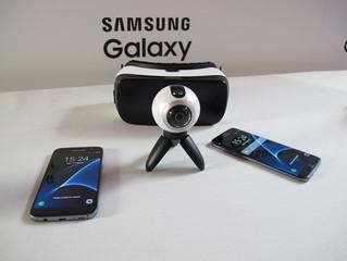 Ecco a Voi il Galaxy S7
