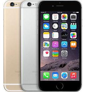 Prezzi riparazioni iPhone 6