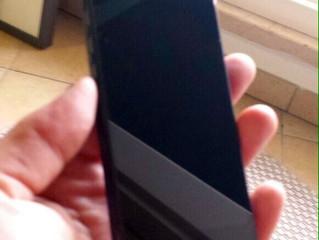 iphone 5 16 Gb Nero