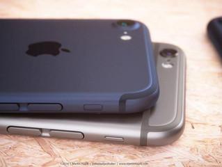 iPhone 7 le poche novità non preoccupano nemmeno apple