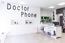 negozio doctor phone
