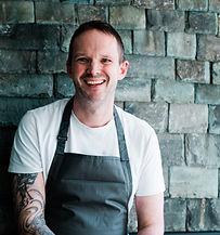 Kysty Head Chef Dan Hopkins jennyjonesph
