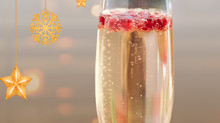 Holiday Cheer for your Beverage Menu
