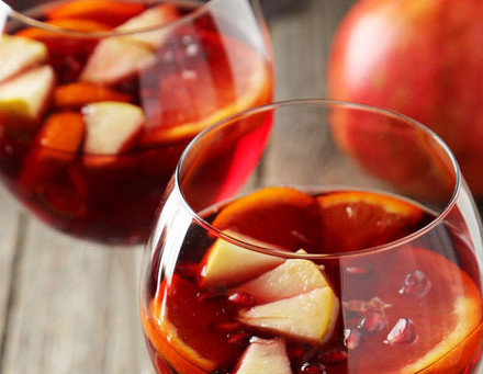 Four Season Sangrias