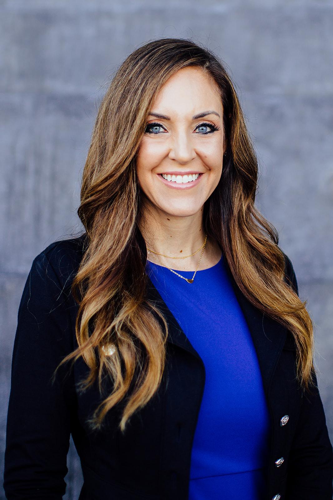 Lindsay R. McWhorter