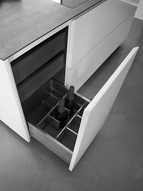 cucine su misura Plus. lacasa interior design mendrisio
