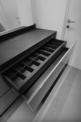 bagni su misura Plus. lacasa interior design mendrisio