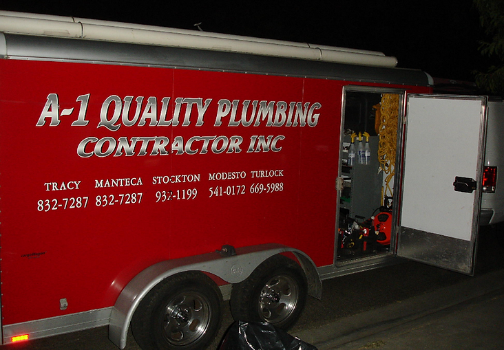 "Let us be your Plumbing Repair Specialist - ""Save Money, We Bring Our Shop & Material to You"""