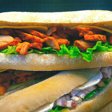 Sandwich Ciabata