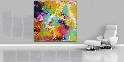 Dream On_Jane Biven_canvas print