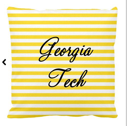 Team Pillow- Georgia Tech