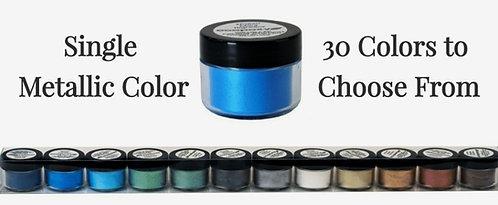 Metallic Pigment Single Color | 15 gram Mica Powders