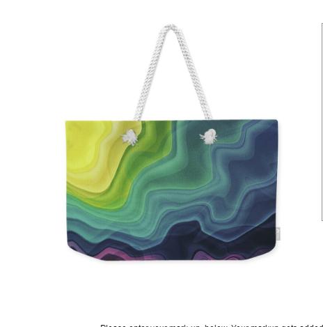 Weekender Bag- #5