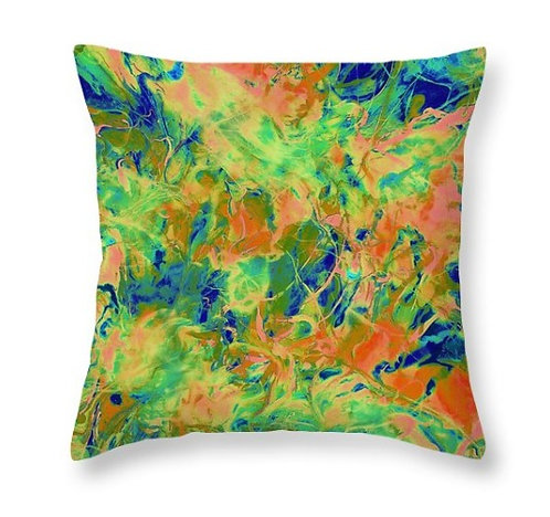 Throw Pillow #59
