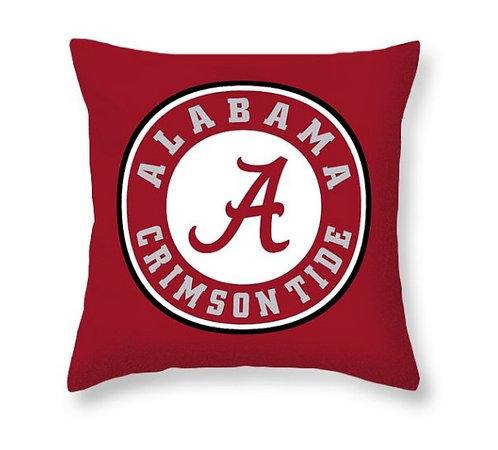 Throw Pillow #61