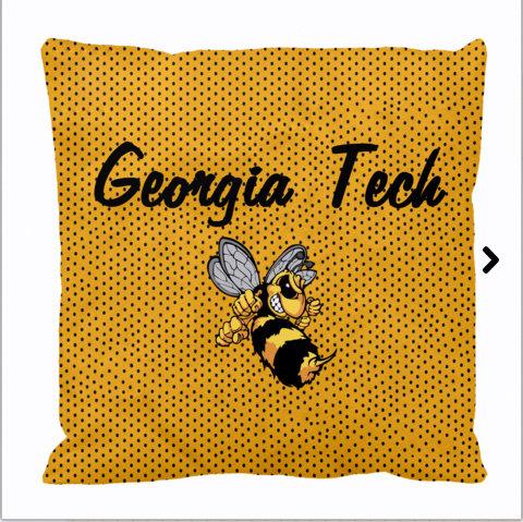 Team Pillow- Georgia Tech 2