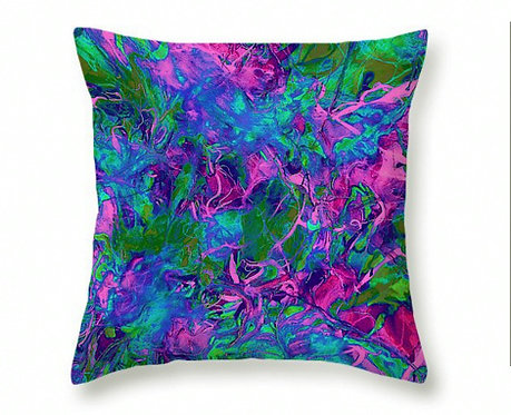 Throw Pillow-#97