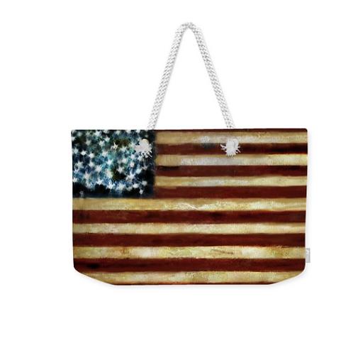 Weekender Bag- #6