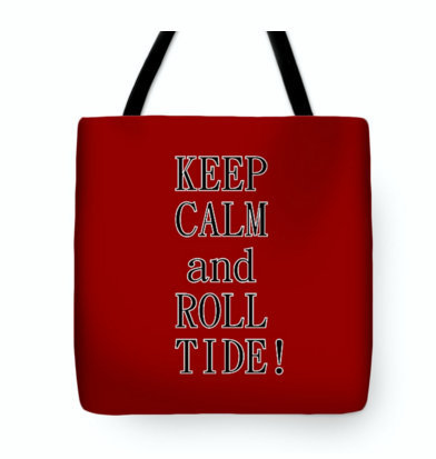 Tote Bag- Keep Calm