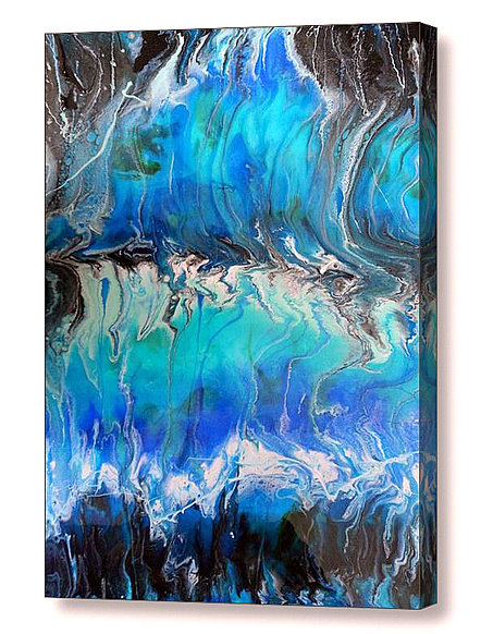 Glycerine | Acrylic Print