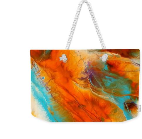 Weekender Bag- #7