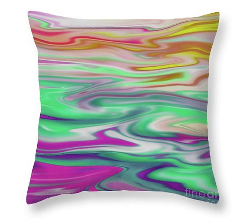 Throw Pillow- 73