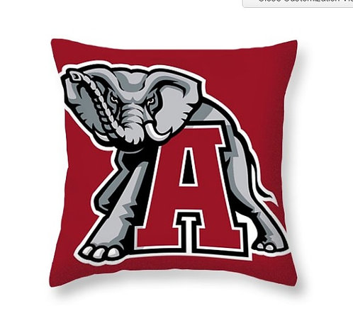 Throw Pillow #62