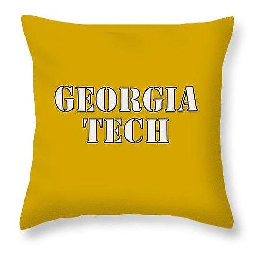 Team Pillow- Ga Tech