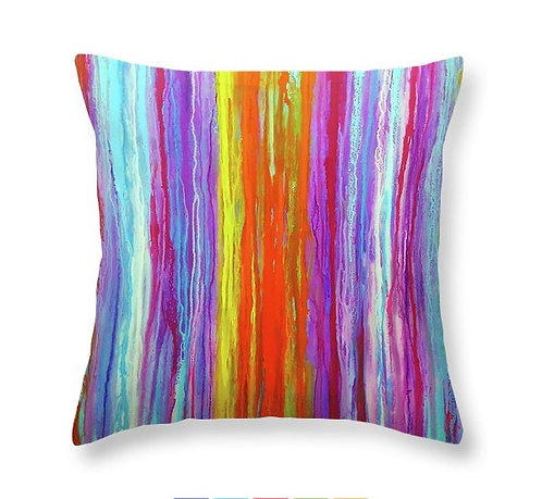 Throw Pillow Cover- 72