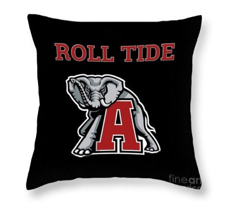 Throw Pillow #75