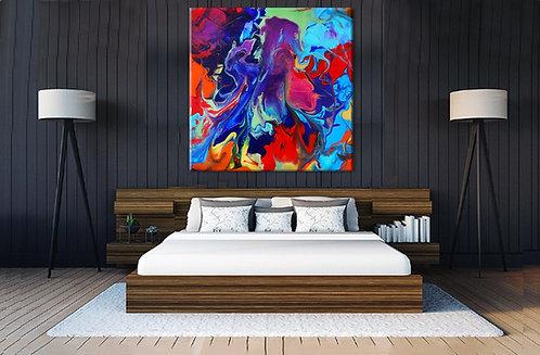 XLG Canvas Print | #10