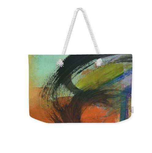 Weekender Bag- #4