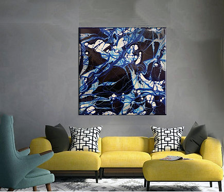 XLG Canvas Print   #9