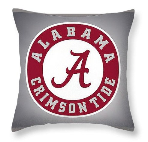 Throw Pillow #76