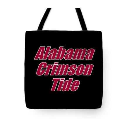 Tote Bag- Crimson Tide