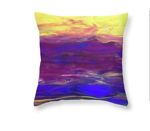 Throw Pillow- #74