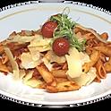 Penne Napolitaine & Tomates fraiche