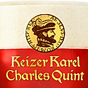 Charles Quint Ruby red