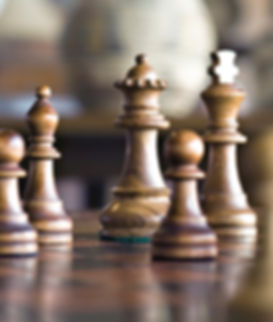 Symbolism for Leadership and Strategy