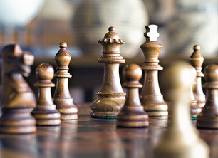 If Content Is King, is SEO Queen? (Warning: Chess Analogy)