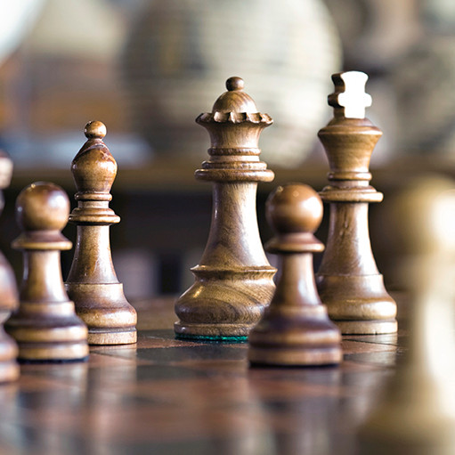 Chess (Grade 1-5)