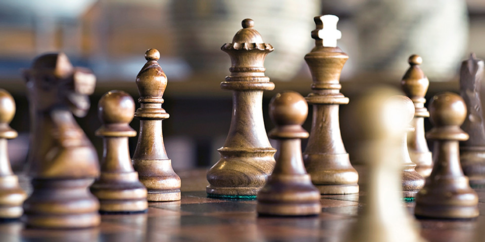 Chess Tournament Hosted By Kneighborhood Knightz