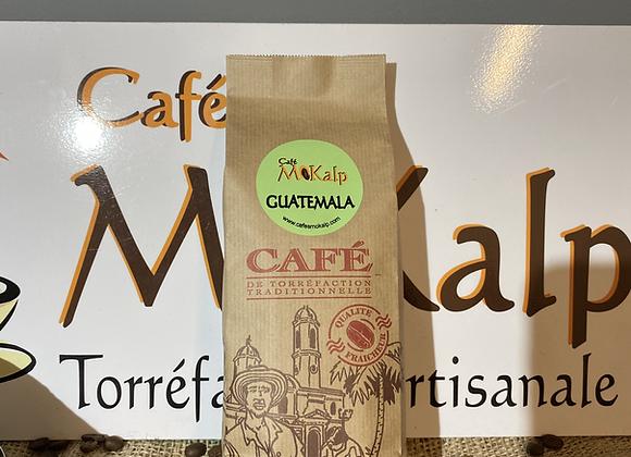 Café Sélection Guatemala Huehuetemango - En grains - 7/10